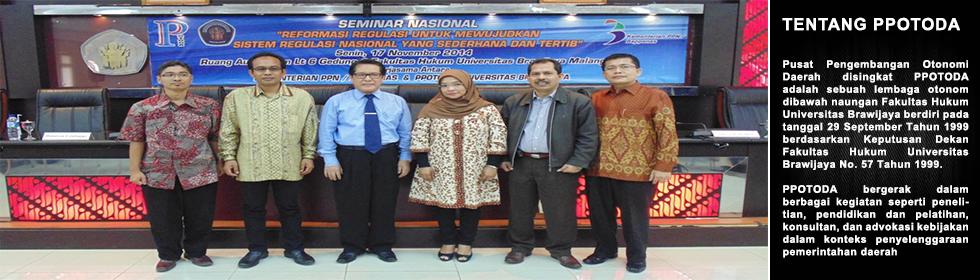 Jalan Terjal, Reformasi Regulasi Pusat-Daerah