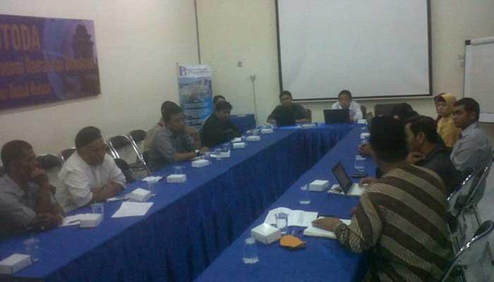 Jelang Debat Bakal Cawali Kota Malang 2013