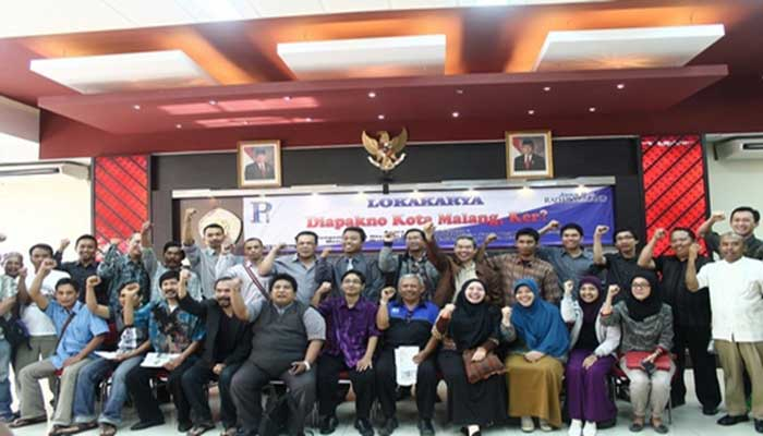 Kota Malang Ker